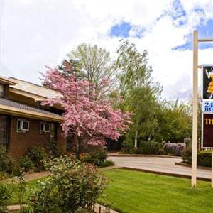 Central Caleula Motor Lodge