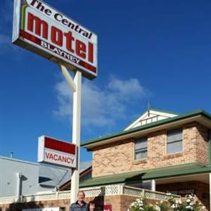 The Central Motel