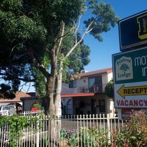 Forest Lodge Motor Inn