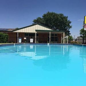 The Homestead Motel