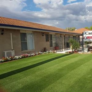 Cameo Inn Motel