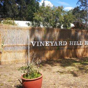 Vineyard Hill Retreat