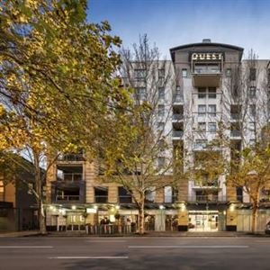 Quest Newcastle Apartments