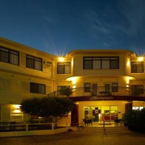 Normandie Motel