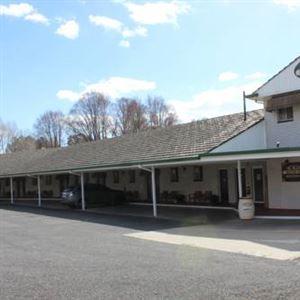 Acacia Motor Inn