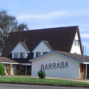 Barraba Motel