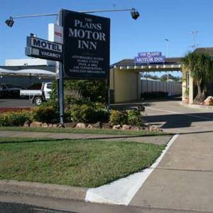 The Plains Motel
