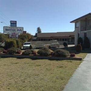 Sapphire City Motor Inn
