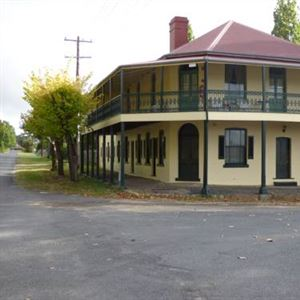 Tenterfield Lodge/Caravan Park