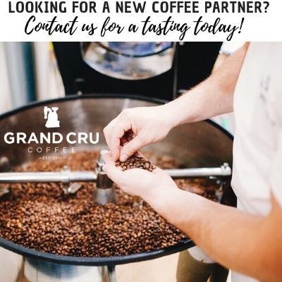 Contact: info@grandcrucoffee.com.au