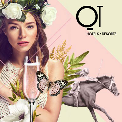 Melbourne Cup Day at QT Gold Coast - 6 Nov