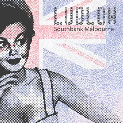Melbourne Cup Bottomless Brunch @ Ludlow Bar & Dining Room