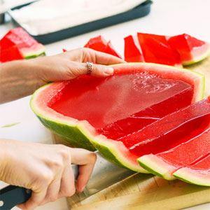XXL Watermelon Shots
