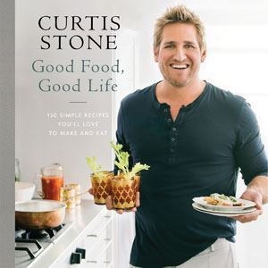 Roasted Banana Souffles with Caramel Sauce - Chef Recipe by Curtis Stone