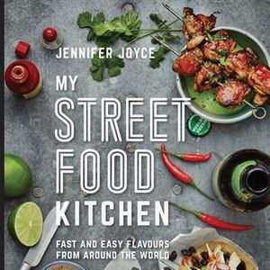 Brazilian Churrasco with Three Sauces - Chef Recipe by Jennifer Joyce