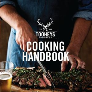 Crunchiest Crackling Pork Belly - from the Tooheys Cooking Handbook