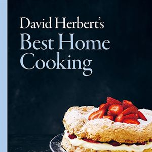 Little Coconut Cakes - Chef Recipe by David Herbert