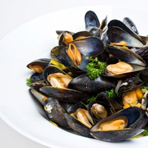 Cozze Picante - Chilli Mussels