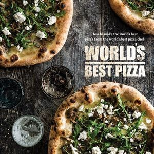 The World's Best Pizza Margherita - Chef Recipe by Johnny Di Francesco