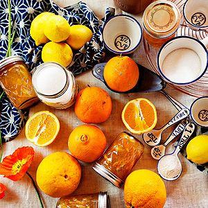 Orange Chilli Marmalade