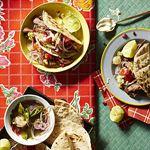 Beef Fajita - Chef Recipe by Ben O'Donoghue