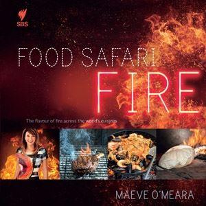 Smoked Lamb Forequarter - Chef Recipe by Attila Yilmaz