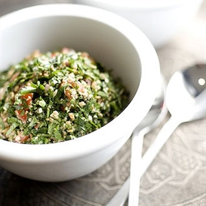 Turkish Tabbouleh