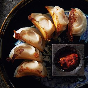 Northern Style Lamb and Fennel Dumplings - Chef Recipe by Neil Perry