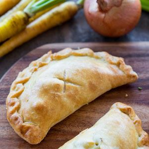 Irish Pasties