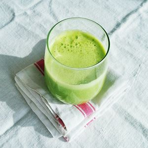 Easy Mean Green Juice