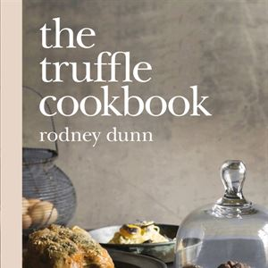 Goats Cheese and Truffle Baked in Pastry - Chef Recipe by Rodney Dunn