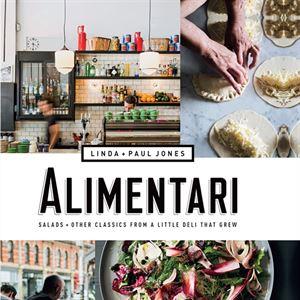 Smoked Salmon, Persian Feta, Dill & Cherry Tomato Tarts - by Linda and Paul Jones