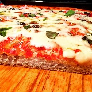 Pizza Base - Chef Recipe by Luca Ciano