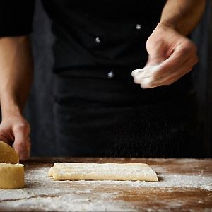 Potato Gnocchi - Chef Recipe by Dario Milano