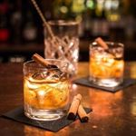 Tequila Old Fashioned by Molly
