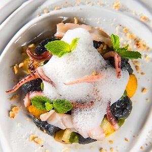 Fish Gnocchi - Chef Recipe by Massimo Speroni