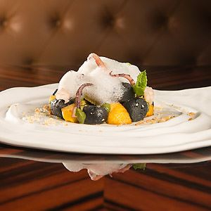 Fish Gnocchi - Chef Recipe by Massimo Speroni