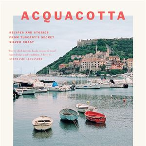 Fisherman's Acquacotta by Emiko Davies