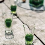 Bay Leaf and Rosemary Liqueur by Emiko Davies