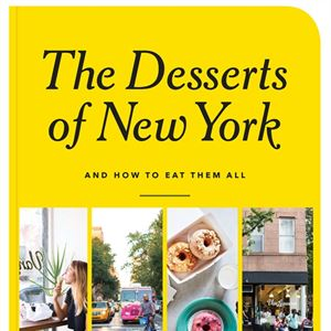 New York Cheesecake by Yasmin Newman