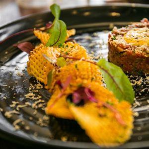 Steak Tartare - Chef Recipe by Clement Chauvin