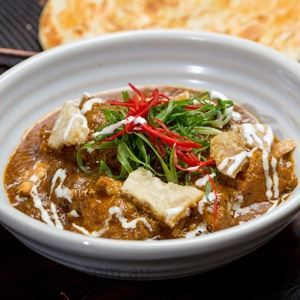 Goan Pork Belly Curry