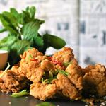 Vietnamese Fried Chicken - by Imbue Food & Wine
