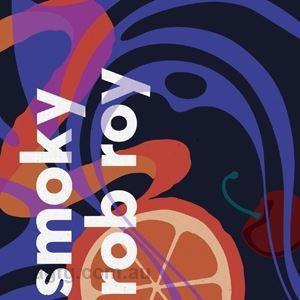 Smoky Rob Roy - by Eau de Vie