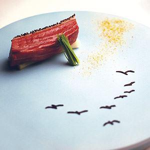 Sora - Chef Recipe by Hajime Yoneda