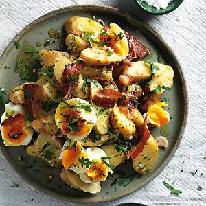 Killer Potato Salad - Chef Recipe by Matt Moran