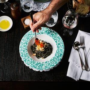 Spaghetti alla Chitarra - Chef Recipe by Paolo Masciopinto