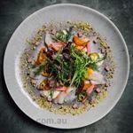 Hiramasa Kingfish Sashimi