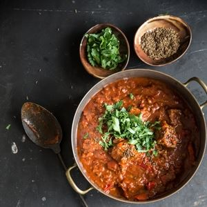 Beef Goulash by Scott Gooding