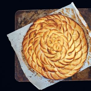 Ultimate Apple Tart - Chef Recipe by Stéphane Reynaud